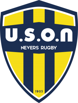 USON - Rugby Nevers