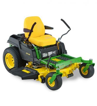 Tracteur Tondeuse A Rayon De Braquage Zero Tondeusestracteurs Tondeuses Expert Jardin